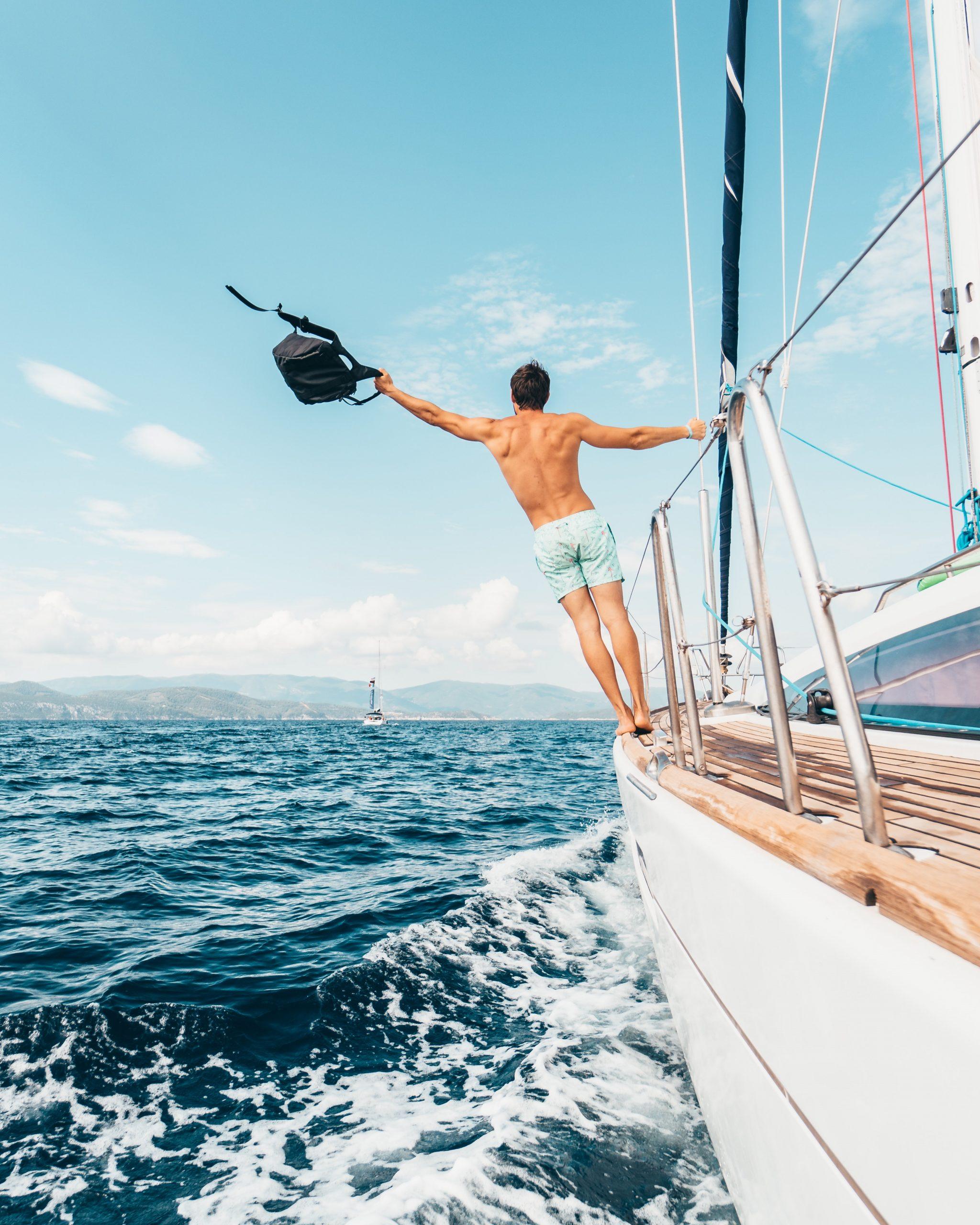 Ασφάλιση Σκάφους