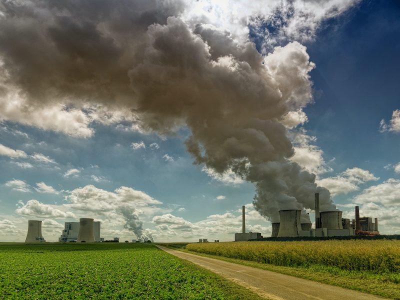 Περιβαλλοντική Ευθύνη